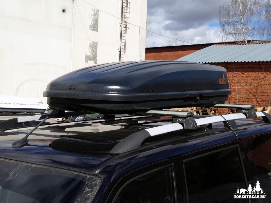 Автобоксы  боксы на крышу автомобиля недорого